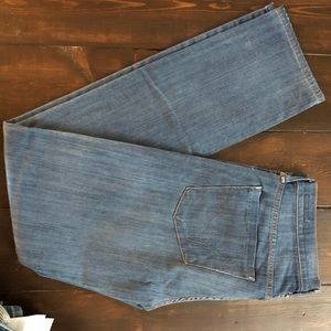 Citizen of Humanity Jeans NWOT